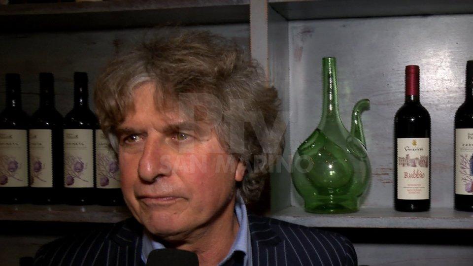 Franco BonavitaFranco Bonavita compie 70 anni. Festa a sorpresa con il suo San Marino