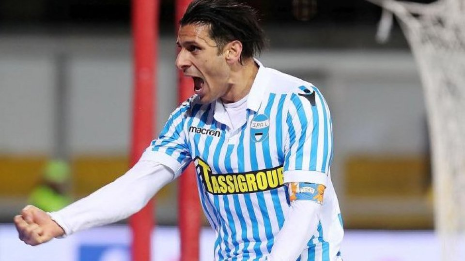 Sergio Floccari @calciomercato.com