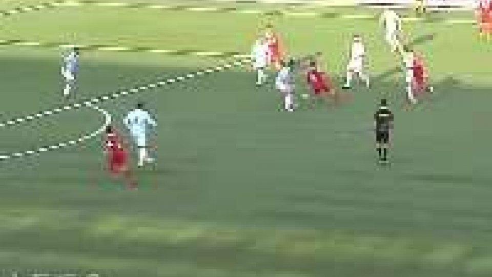 Lega Pro: Teramo-Spal 1-1