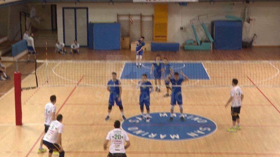 Volley: Titan Services in finale per la serie B