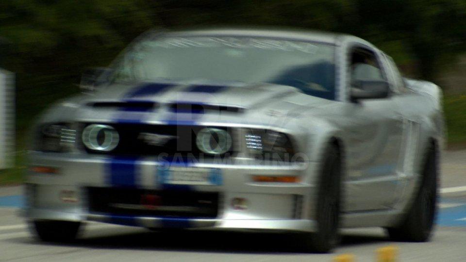 Mustang e auto solari in mostra a San Marino