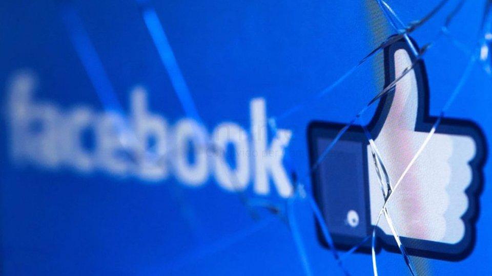 Social down: Facebook, Instagram e WhatsApp fuori uso