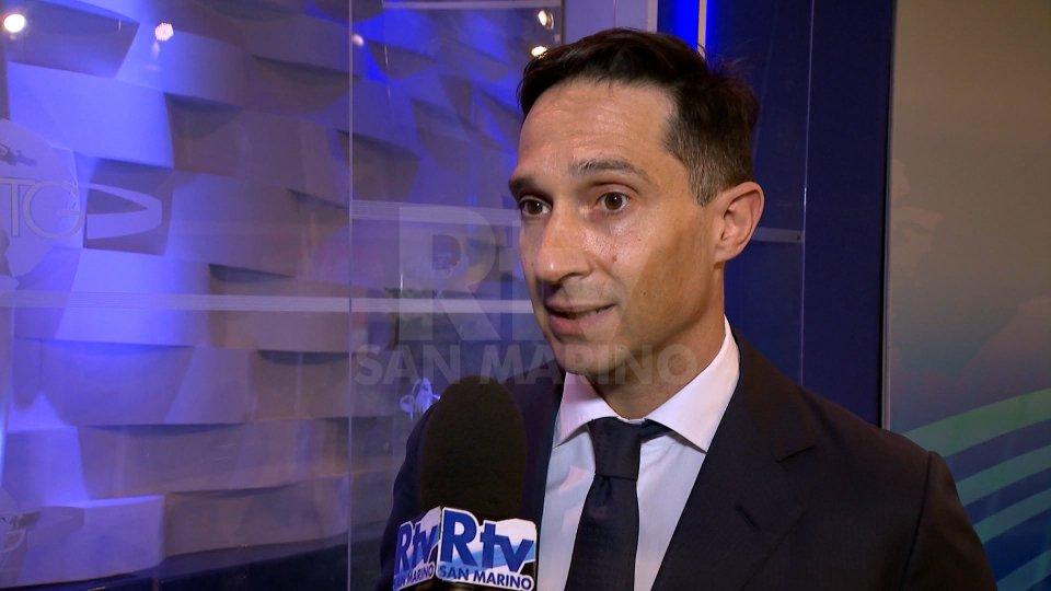 """Matteo MularoniProgetto NPL, Mularoni: """"Nessuna deresponsabilizzazione delle banche"""""""