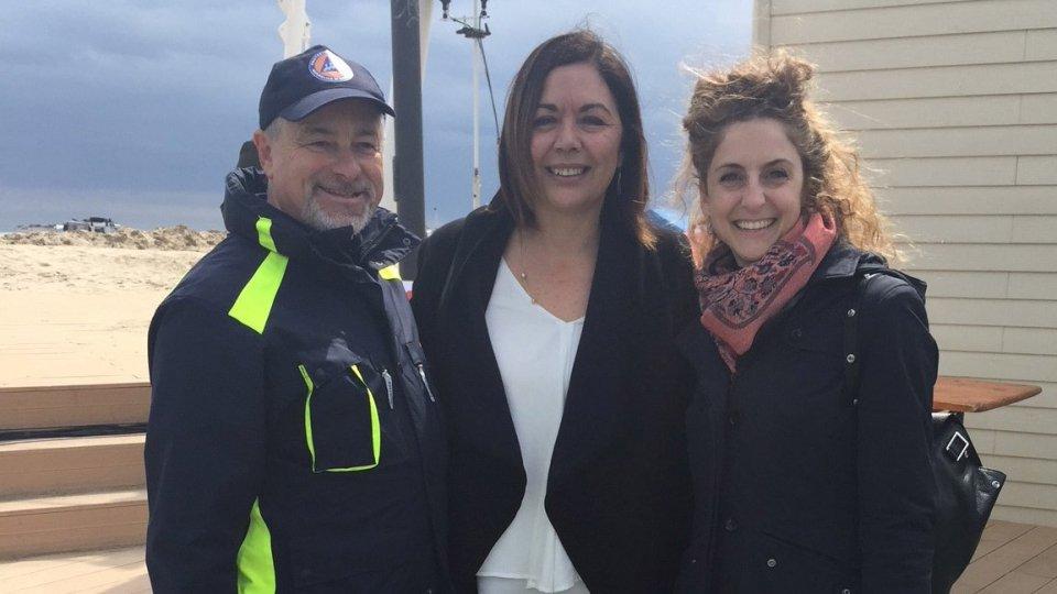 """Imparare a difendersi: la Protezione Civile di San Marino ad """"EmergeRimini"""""""