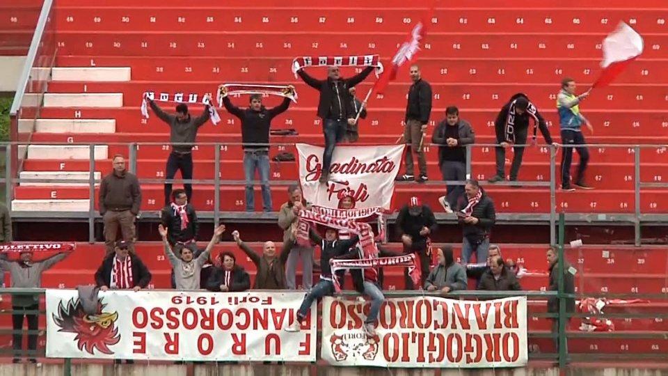 Forlì-Sangiustese 1-0