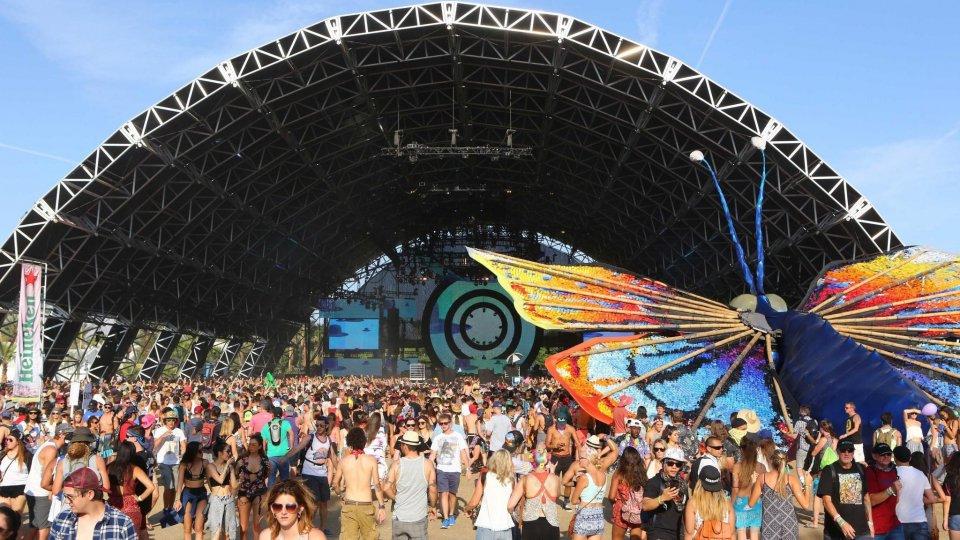 Coachella: hippie & chic