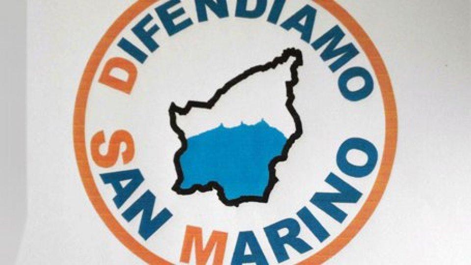 Difendiamo San Marino: il Governo ha di fatto autocertificato la propria impotenza nella vicenda targhe estere