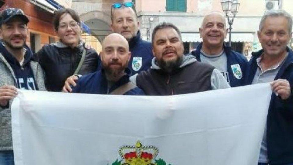 Lunghi Archi San Marino