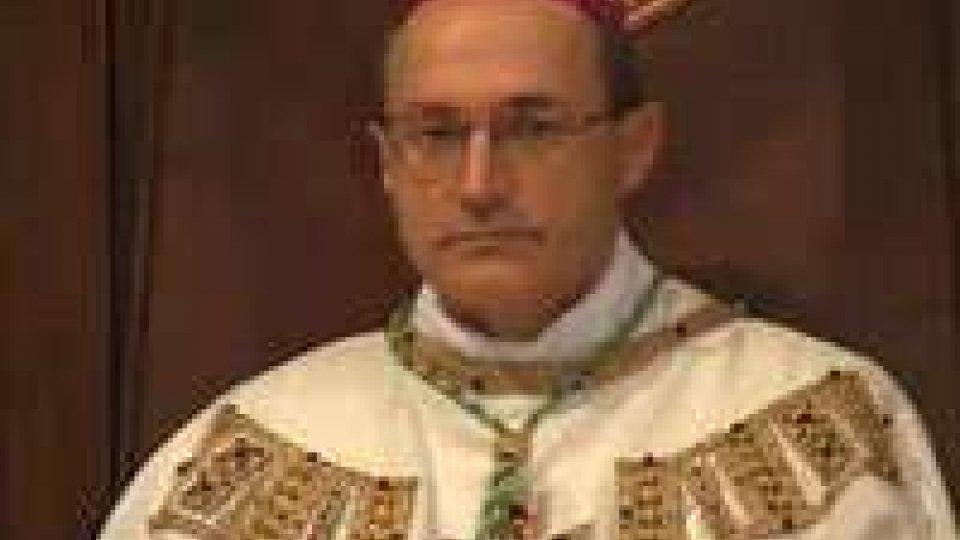 Omelia di S.E. Mons. Andrea Turazzi nella Veglia di Preghiera per e con i politici
