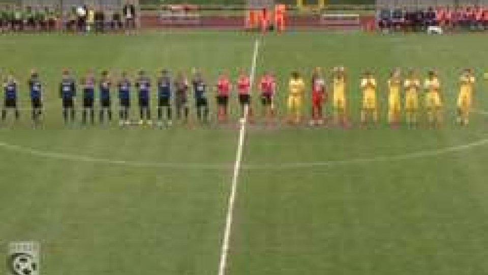Renate-Ravenna 0-0Renate-Ravenna 0-0
