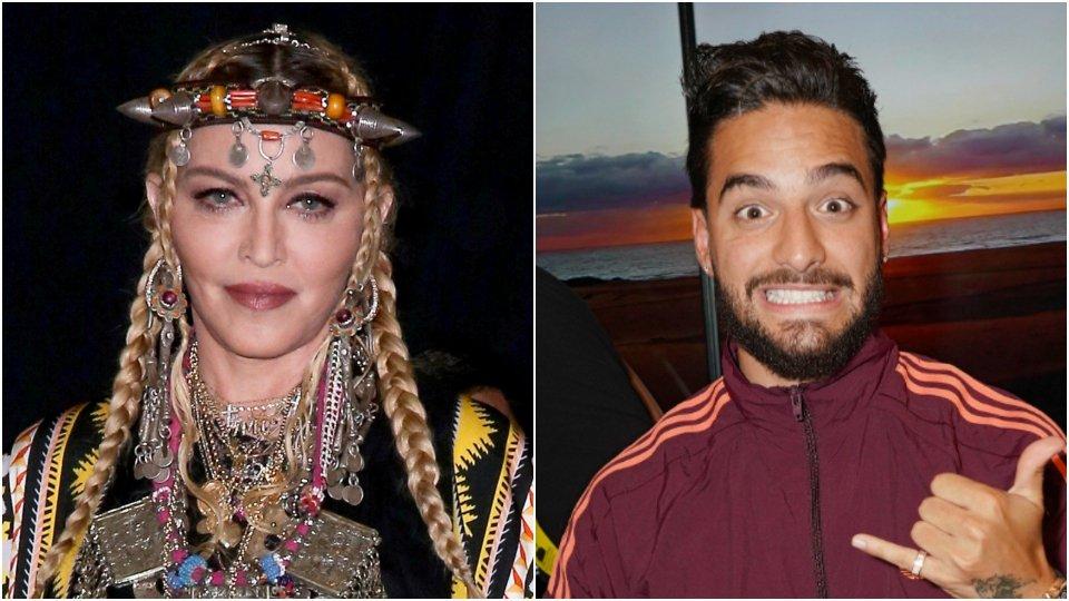 Medellin, il nuovo singolo di Madonna
