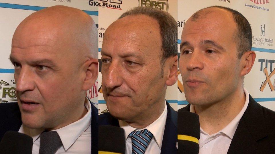 Titano XCO: il sogno è il Mondiale a San Marino