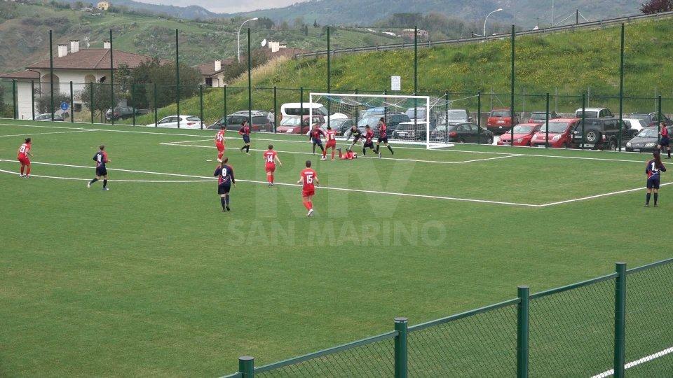 La San Marino Academy approda ai play off promozione con un turno d'anticipo
