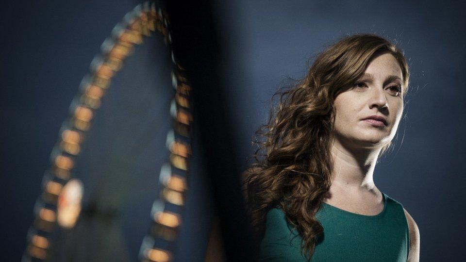 Chiara Raggi a Radio San Marino - Prima parte