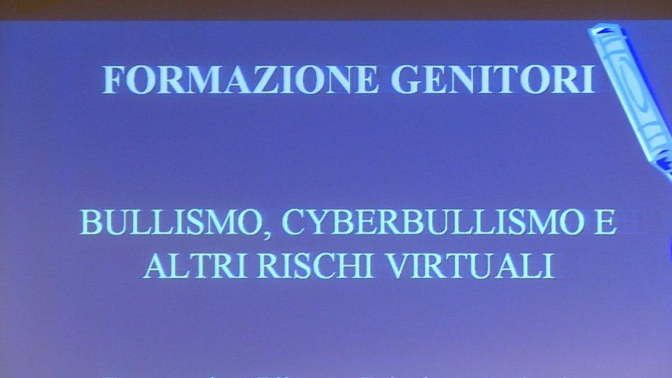 Dipendenza da Internet e cyberbullismo: una serata per affrontare nuove questioni da risolvere