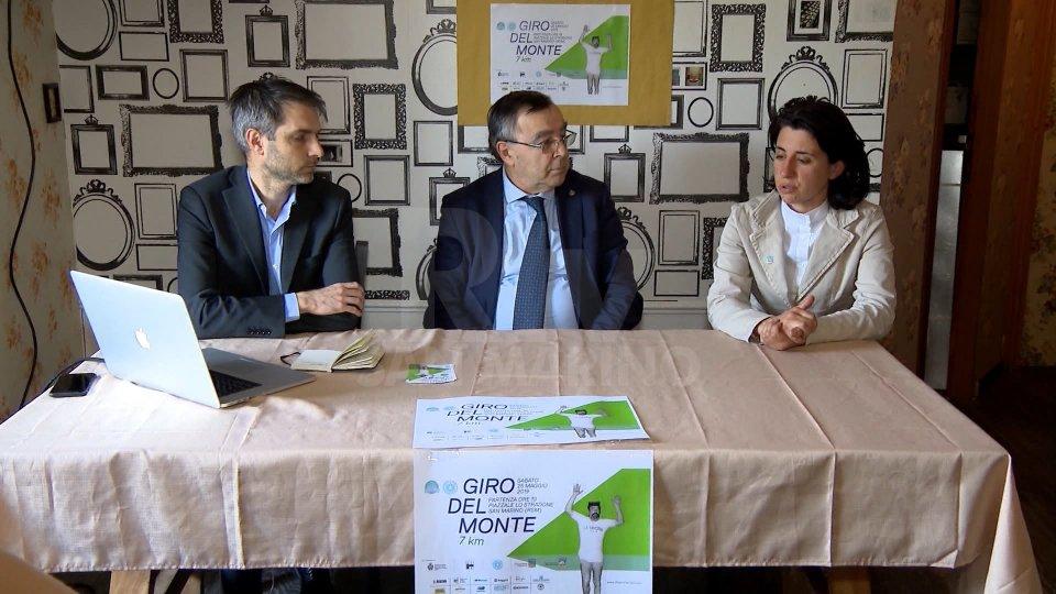 Giro del Monte, aperte le iscrizioni: si corre il 25 maggio