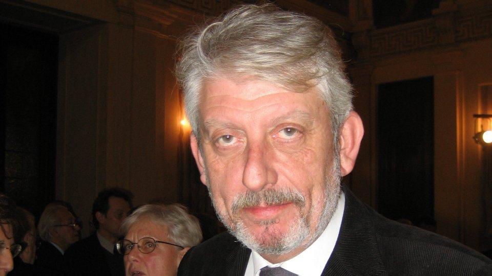 Massimo Bordin nel 2009