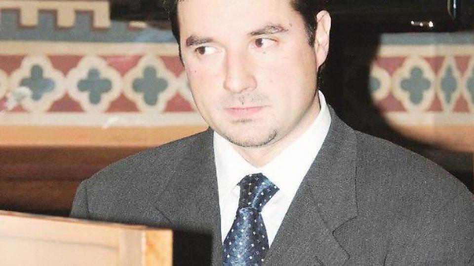 Simon Luca Morsiani