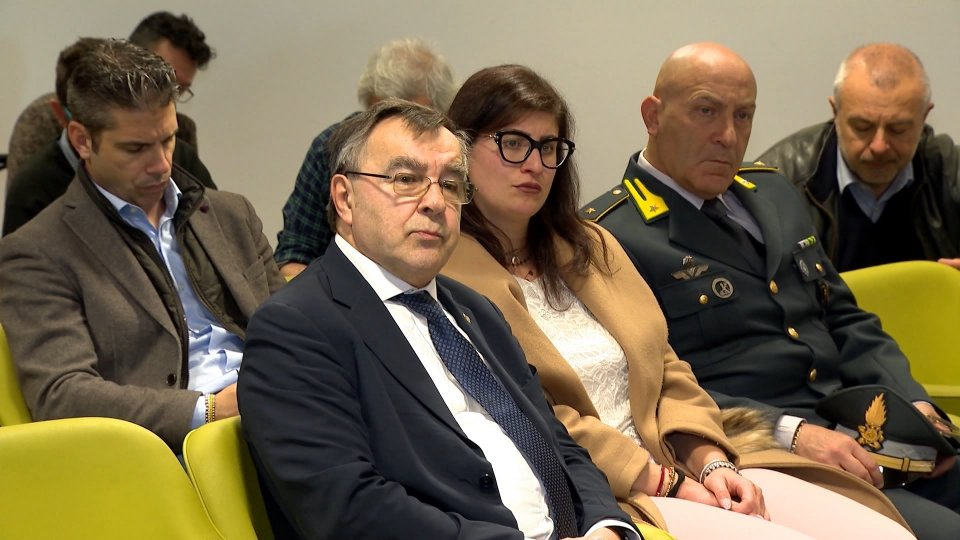 Il Segretario Michelotti