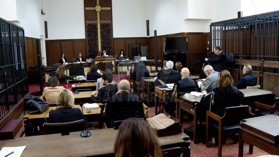 Tribunale di ForlìCarisp: dopo 10 anni entra nel vivo il processo a Forlì