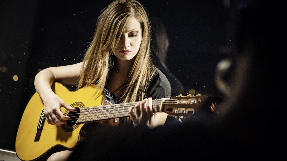 Chiara Raggi a Radio San Marino - Seconda parte