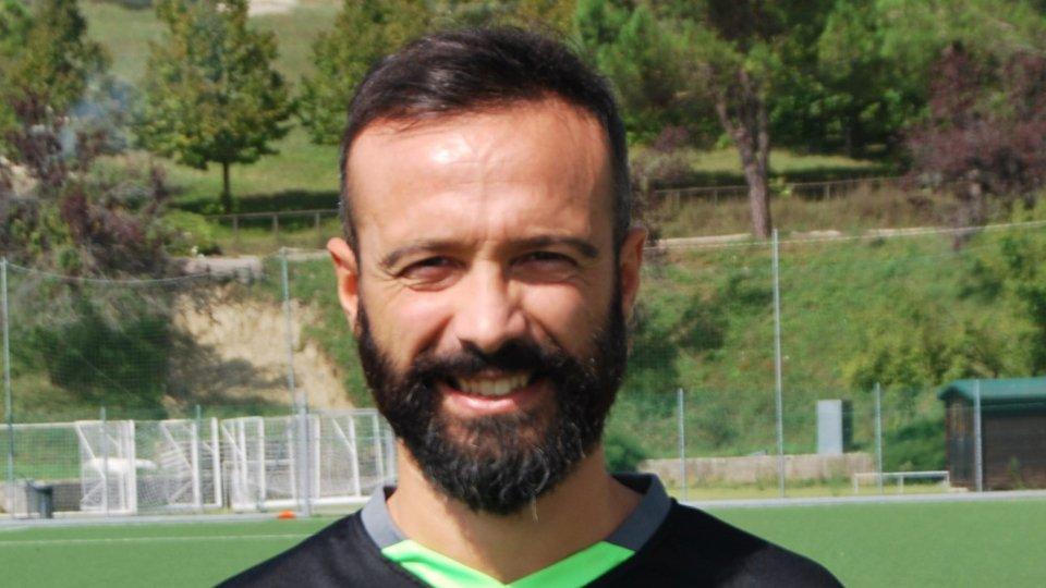 Matteo Guiducci è il nuovo Direttore Sportivo della Virtus