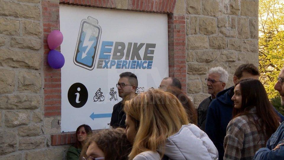 "Arriva a San Marino ""EbikeExperience"""
