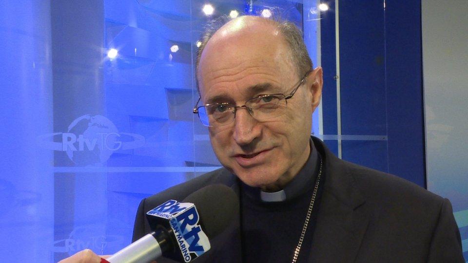 Il messaggio pasquale del Vescovo Andrea