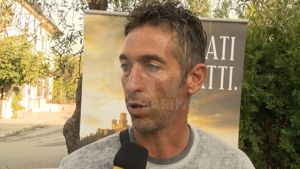 Cristian Protti non è più l'allenatore del Domagnano