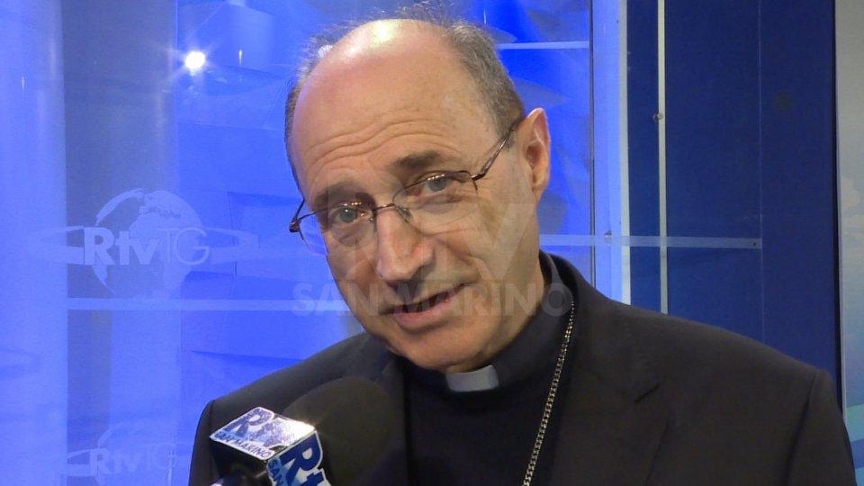 Mons. Andrea TurazziIl messaggio del Vescovo Turazzi: aprire corridoi umanitari ed accogliere la vita