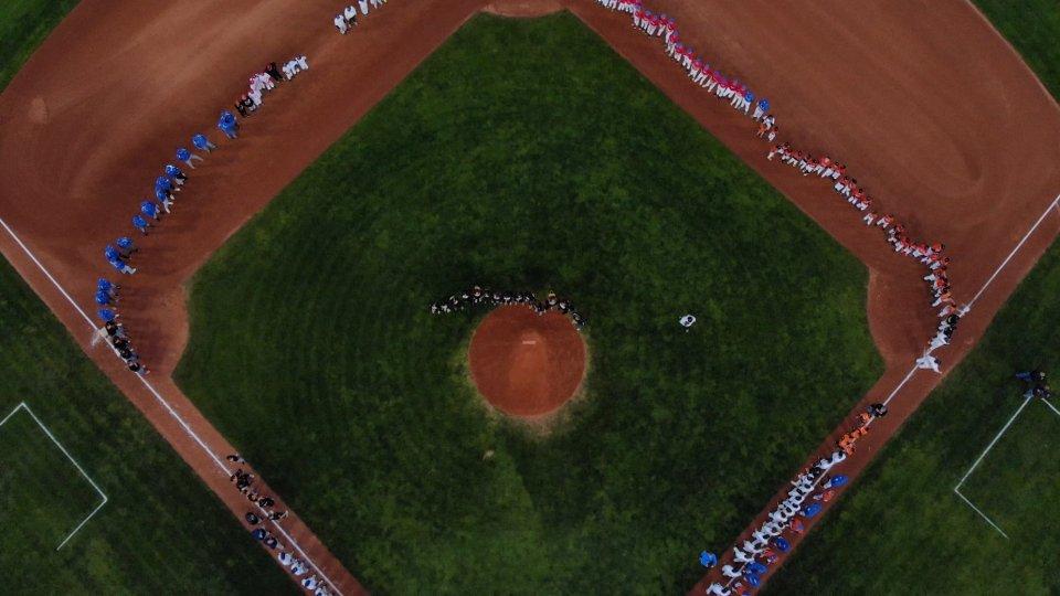 Baseball: sul diamante di San Marino splende il ricordo di Rino Zangheri