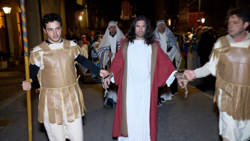 La Via Crucis