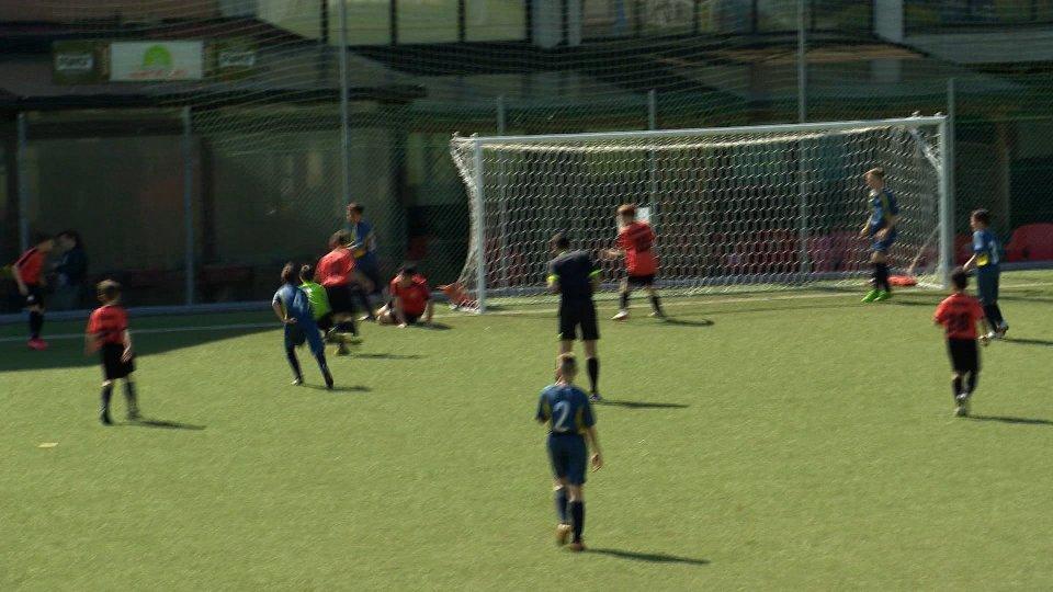 Calcio Giovanile: 1° Reggini Cup quadrangolare riservato a squadre Under 12