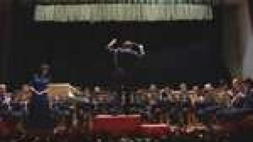 La Repubblica saluta i Principi del Liechtenstein con un concerto