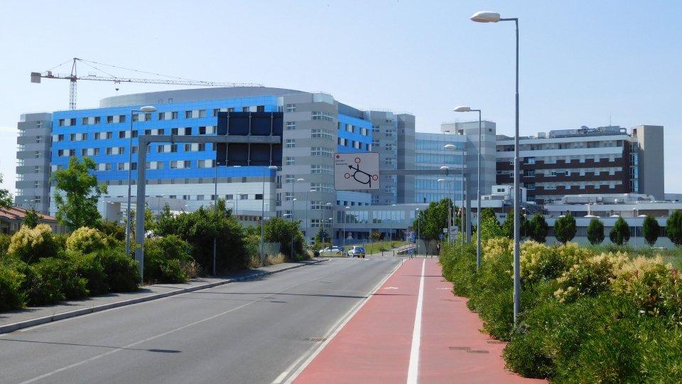 Ospedale Infermi di Rimini