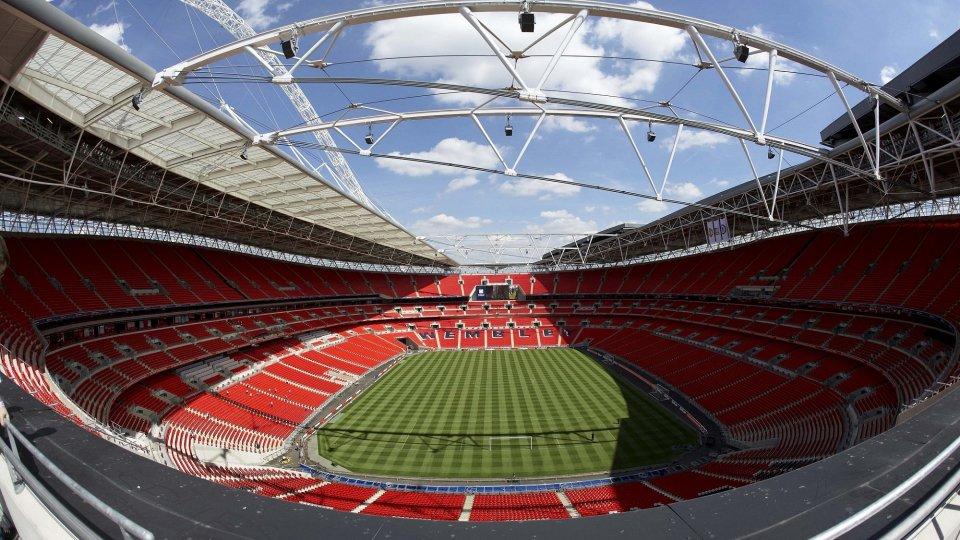 Rimini e San Marino nello stadio di Wembley con Isokinetic