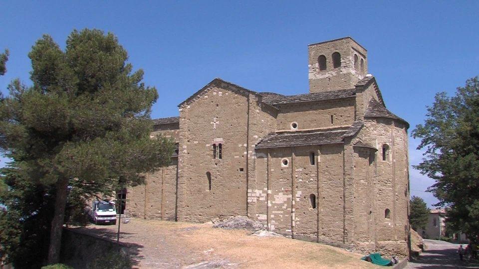 Diocesi MontefeltroUna Diocesi di San Marino: l'Istanza apre a un confronto con la storia