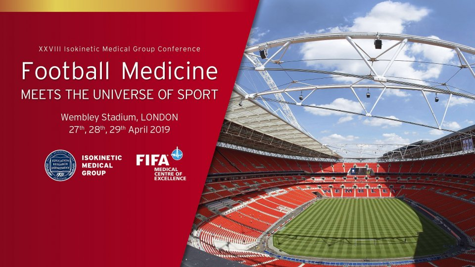 San Marino tra i protagonisti del Congresso Internazionale Isokinetic a Wembley