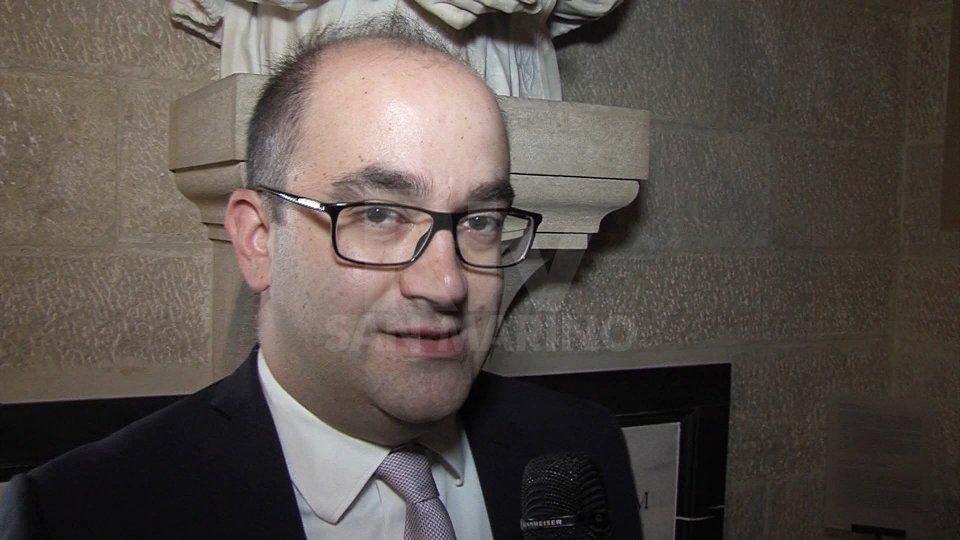 Matteo FioriniNel video l'intervista a Matteo Fiorini, coordinatore di Repubblica Futura