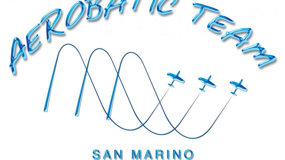 Aerobatic Team San Marino presenta la stagione