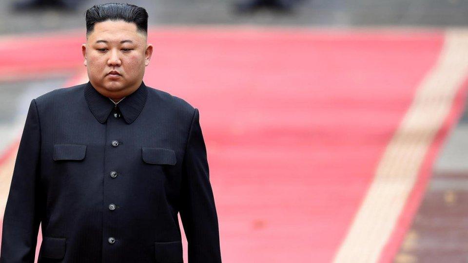 Kim Jong-un in Russia, domani vertice con Putin