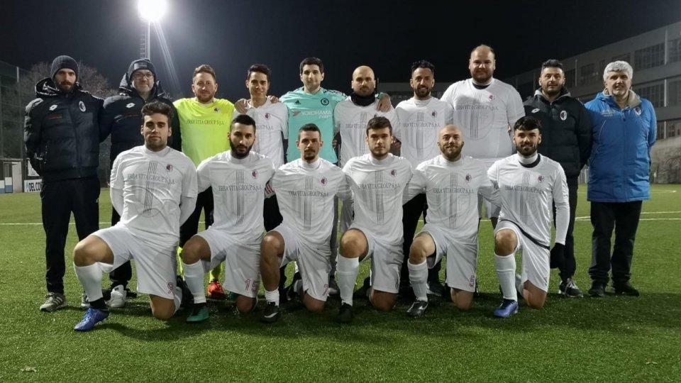 La Società Fc Fiorentino esprime grande soddisfazione per il risultato ottenuto nella regalar Season dalla squadra di Futsal