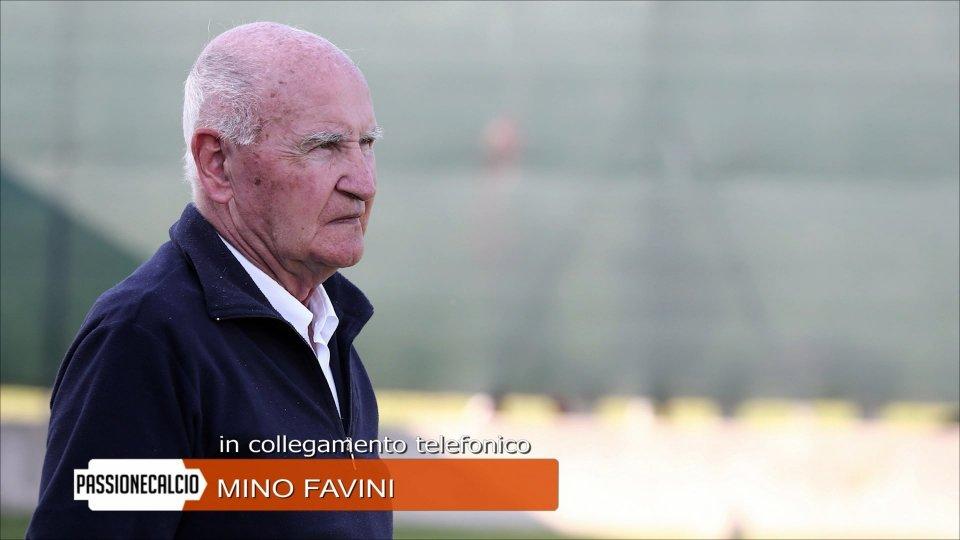 L'intervista a Mino Favini