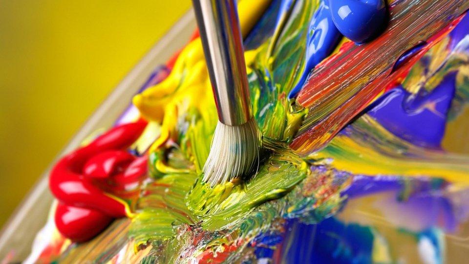 Look e colore... e cambia l'umore!