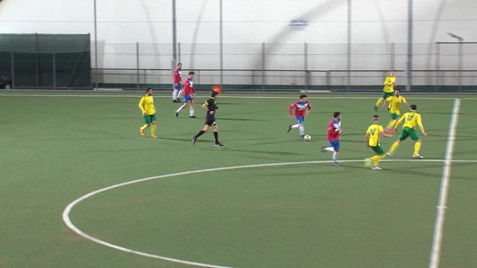 Si torna in campo con i play off di Campionato Sammarinese