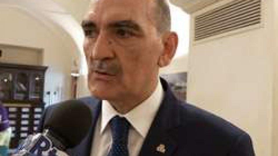 """Il Generale Giuseppe GovernaleInfiltrazioni malavitose, Governale (Dia) su San Marino: """"Il rischio è il riciclaggio"""""""