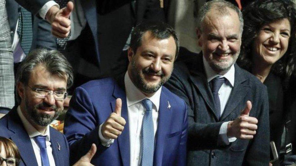 Mattarella dice sì alla legittima difesa, ma scrive a Conte e alle Camere