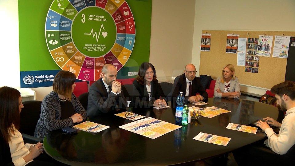 Nel servizio le interviste a Fanny Gasperoni (presidente Associazione BattiCinque), Michela Rossi (Psicologa) e Mara Morini (direttore attività sanitarie)