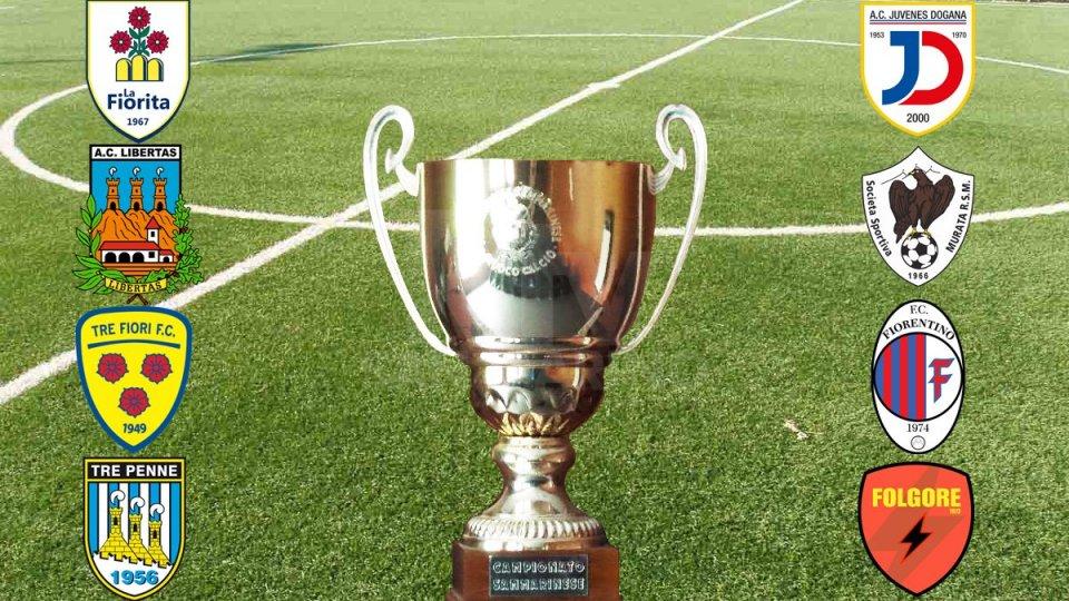 Campionato: La Fiorita è in semifinale