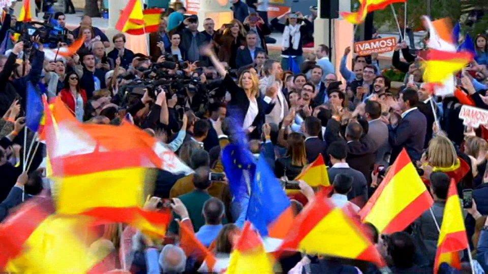 Spagna al voto: occhi puntati sull'ultradestra